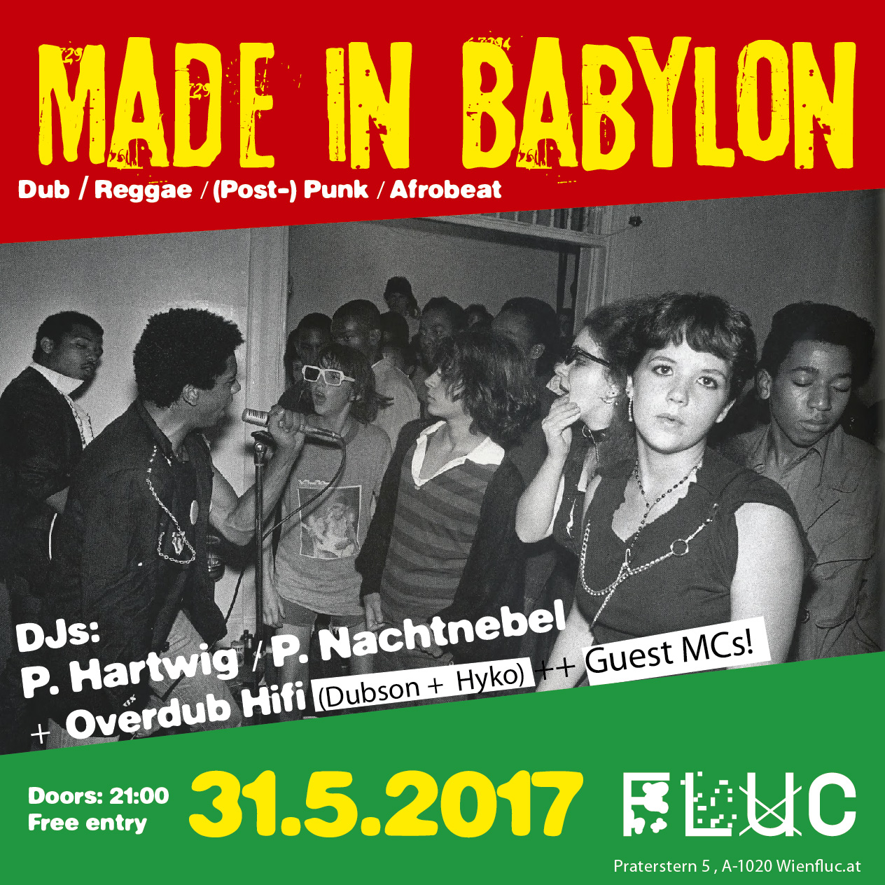 Made in Babylon